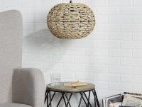 woven-rattan-pendant-light