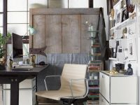 authentic-eames-white-office-chair-ribbed-genuine-leather-upholstery-chrome-armrests-five-star-base-professional-furniture-for-home-office-1
