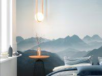 bedroom-mountain-mural