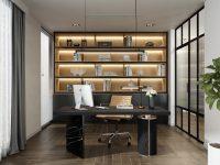 black-marble-desk