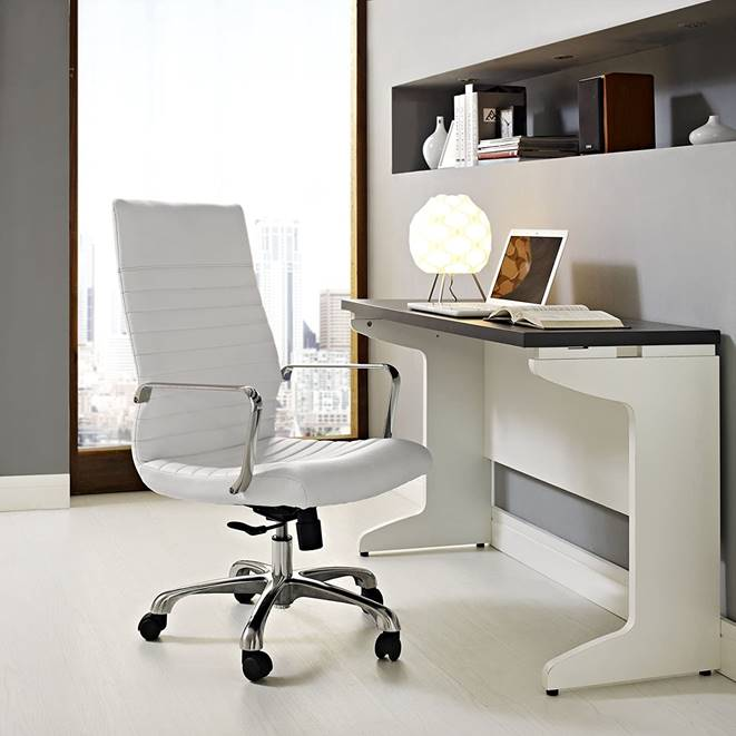 comfortable-white-high-back-office-chair-luxury-work-from-home-furniture-for-sale-online