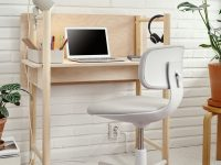 designer-white-office-chair-flexible-simple-work-from-home-furniture-white-base-grey-padded-seat-comfortable-home-office-design-1