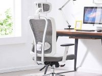 ergonomic-office-chair-white-and-grey-design-high-performance-furniture-for-work-from-home-adjustable-lumbar-support-headrest-padded-armrests
