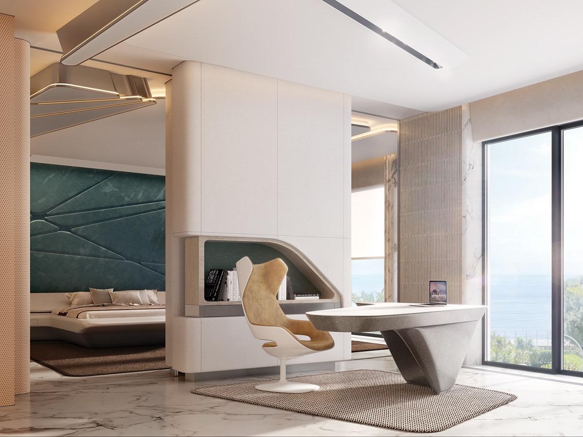 futuristic-interior
