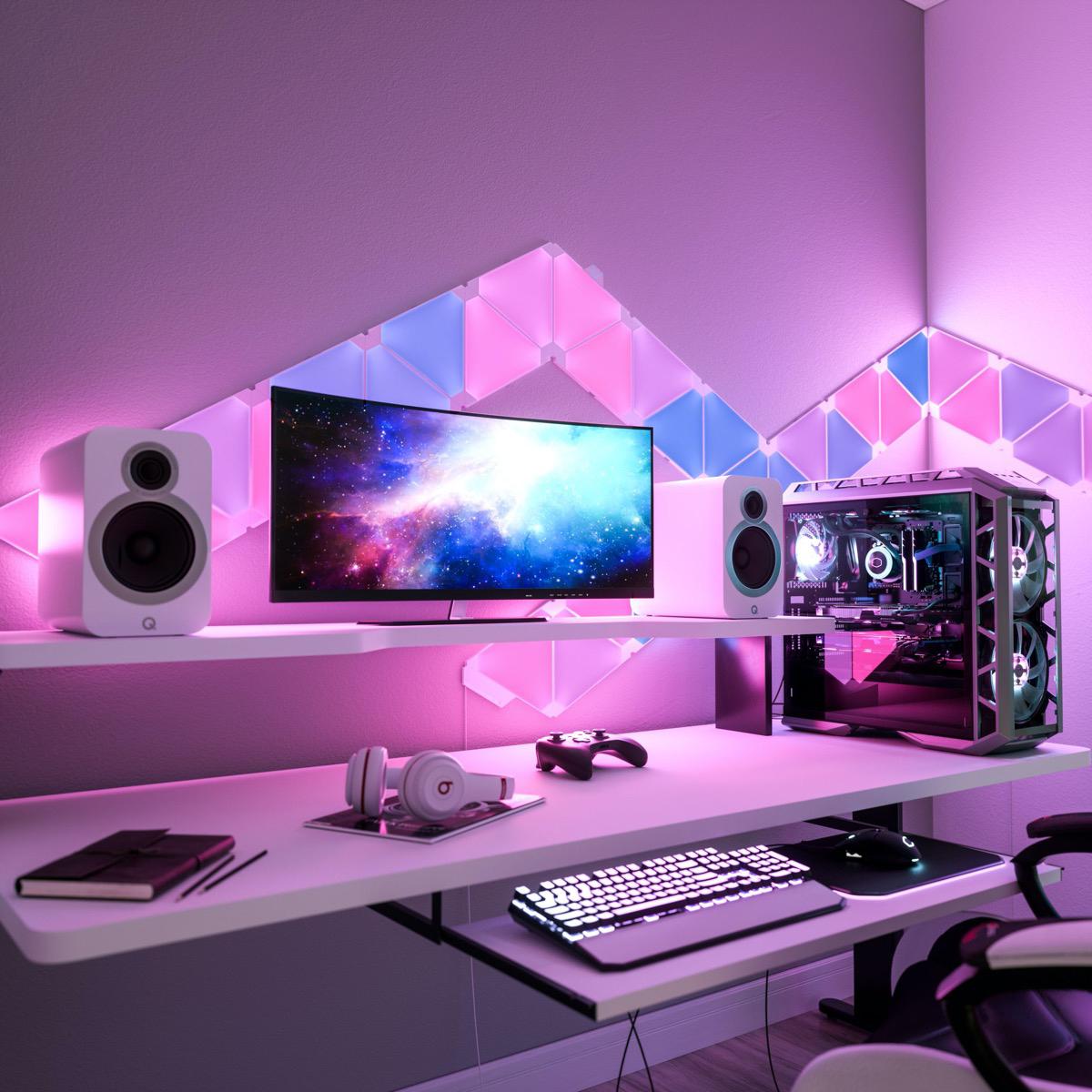 gaming-room-ideas