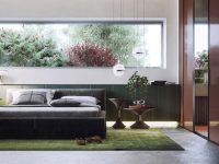green-bedroom-rug
