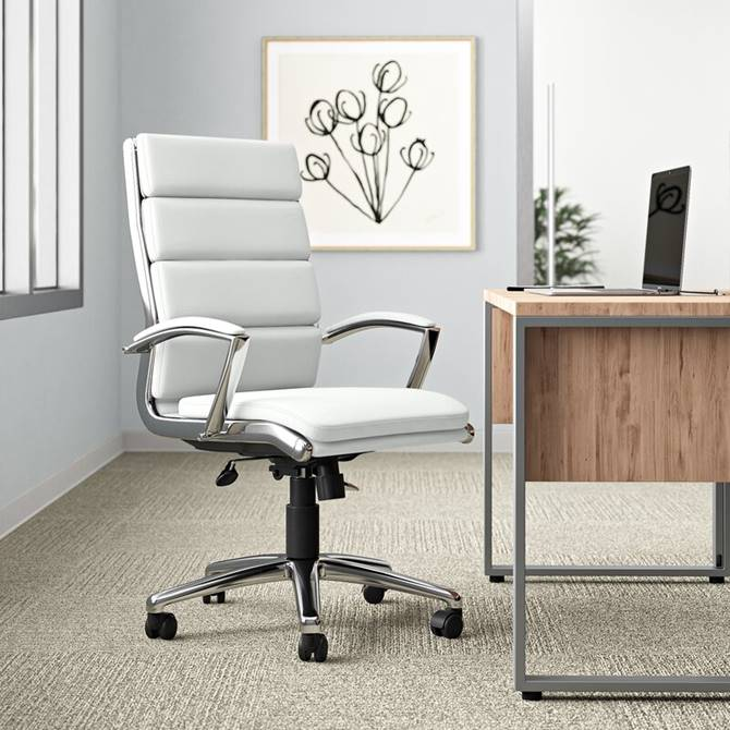 high-back-office-chair-white-leather-work-from-home-furniture-inspiration-comfortable-workspace-design