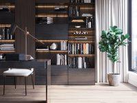 home-office-bookshelves