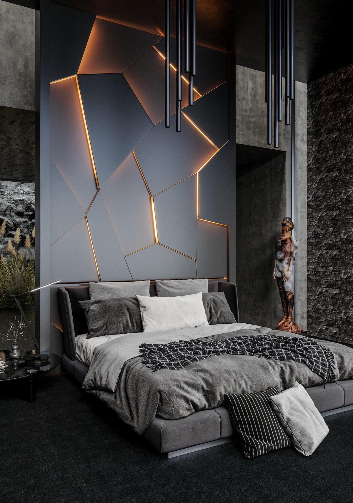 illuminated-headboard-feature-wall