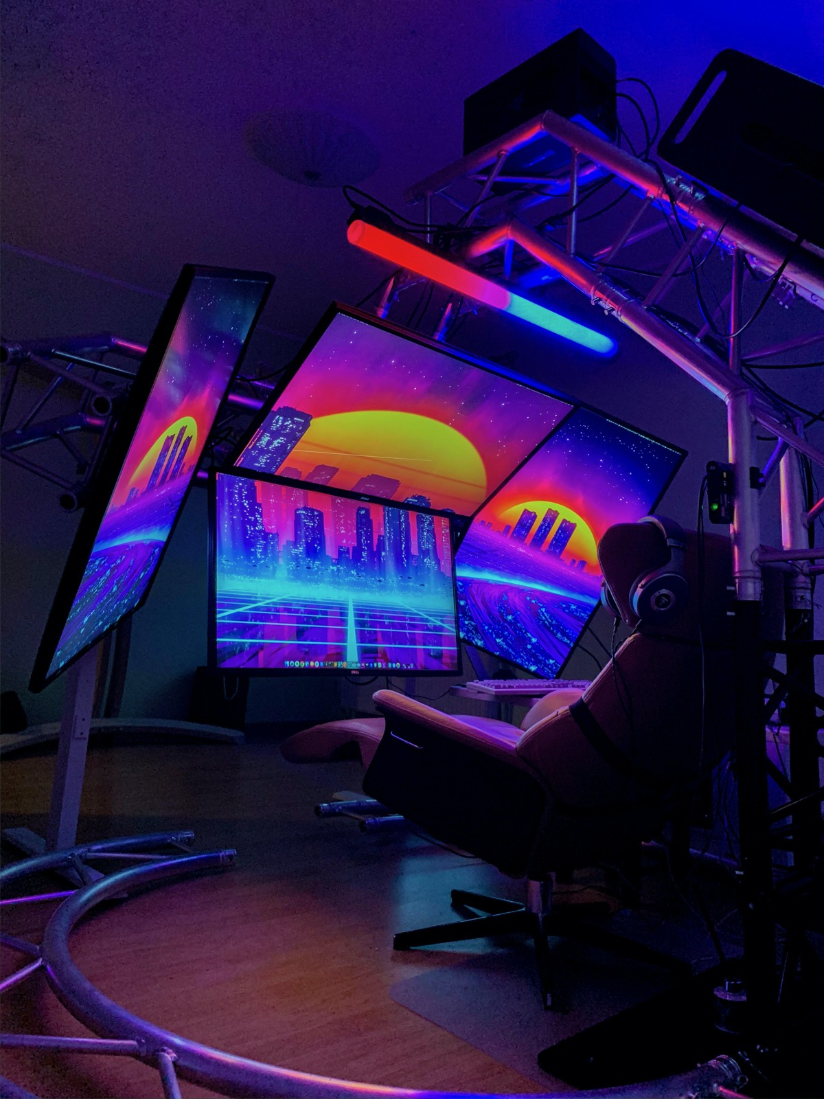 immersive-gaming-room