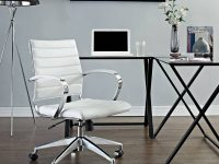 modern-white-office-chair-affordable-eames-alternative-faux-leather-upholstery-chrome-frame-padded-armrests