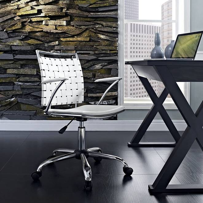 modern-white-office-chair-woven-leather-strap-back-metal-frame-industrial-contemporary-work-from-home-ideas-1