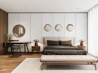 white-and-wood-bedroom